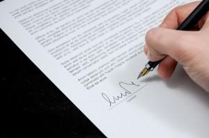 contrat - copie