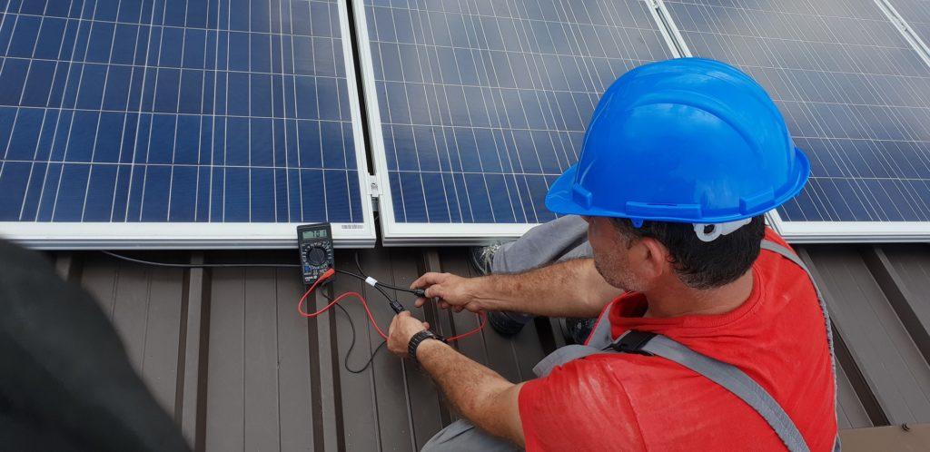 optimiser l'énergie d'une entreprise